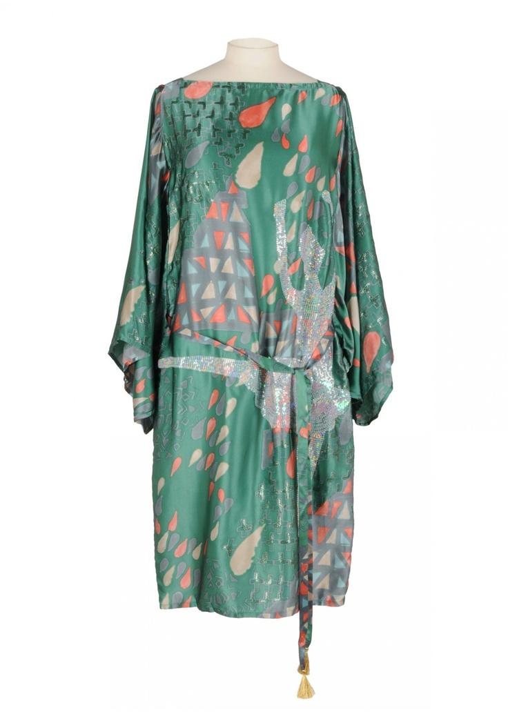 Kaku Kaku Dress - Tsumori Chisato