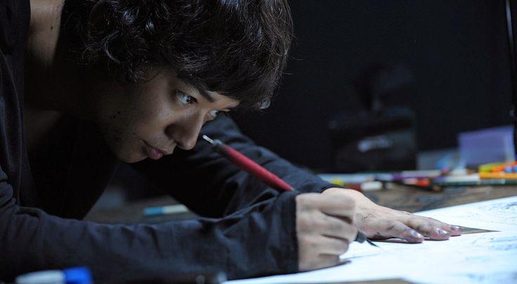 Bakuman live-action movie no.2