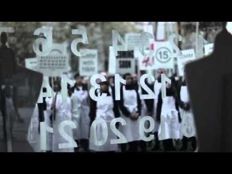 Maison Martin Margiela with H - The Silent Manifesto