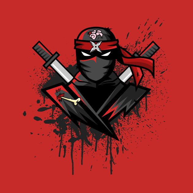 Check Out This Awesome Fortnite Ninja Zombie Design On