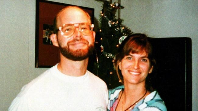 Anniversary of the disappearance of US couple Tom and Eileen Lonergan