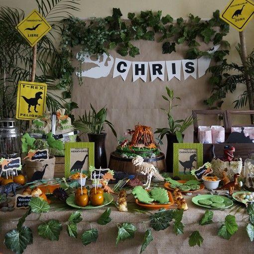 17 mejores ideas sobre decoraciones de fiesta de - Decoracion fiestas cumpleanos ...