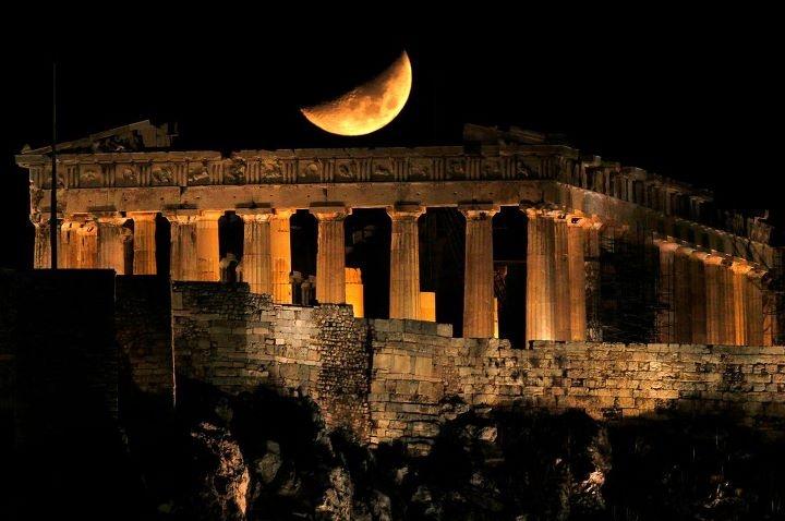 #Athens #Greece #Acropolis