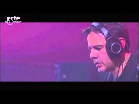 Laurent Garnier (full concert) - Live @ Festival Yeah! 2016 - YouTube