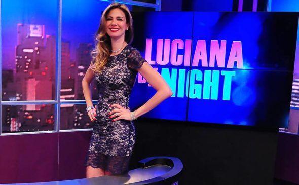 Luciana Gimenez continuará com dois programas na RedeTV!