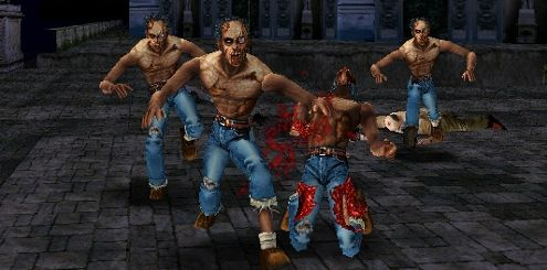 Revisiting The House of the Dead 2 – Games Asylum Played on their first date