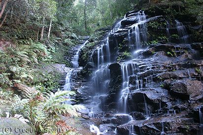 Katoomba, Blue Mountains