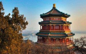 SummerPalace, Beijing