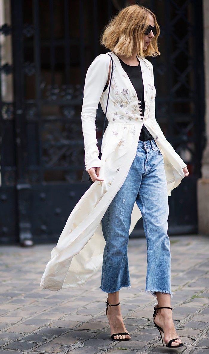 This Is the Next Huge Street Style Trend via @WhoWhatWear