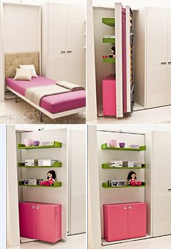 166 best murphy beds images on pinterest wall beds bed ideas and diy murphy bed - Fold Down Bed