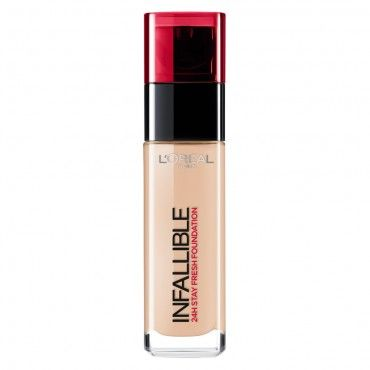 L'oreal Paris Infallible 24H Stay Fresh Foundation 30 mL