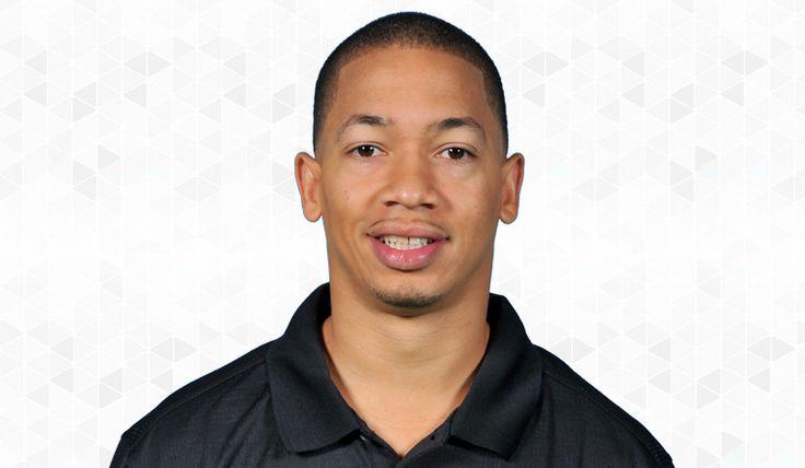Cavs Name Tyronn Lue Associate Head Coach