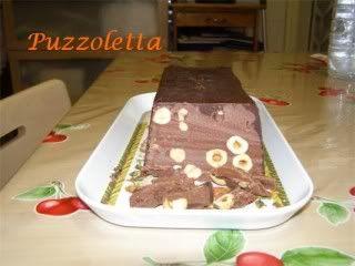 {Ricette bimby} :: Torrone di Puzzoletta