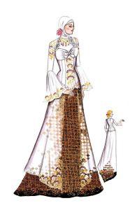 Menjadi pengantin adalah salah satu puncak kehidupan manusia. Dalam acara yang bagi sebagian orang menjadi acara yang paling dinanti dan terjadi sekali dalam kehidupan, seseorang akan menjadi raja…