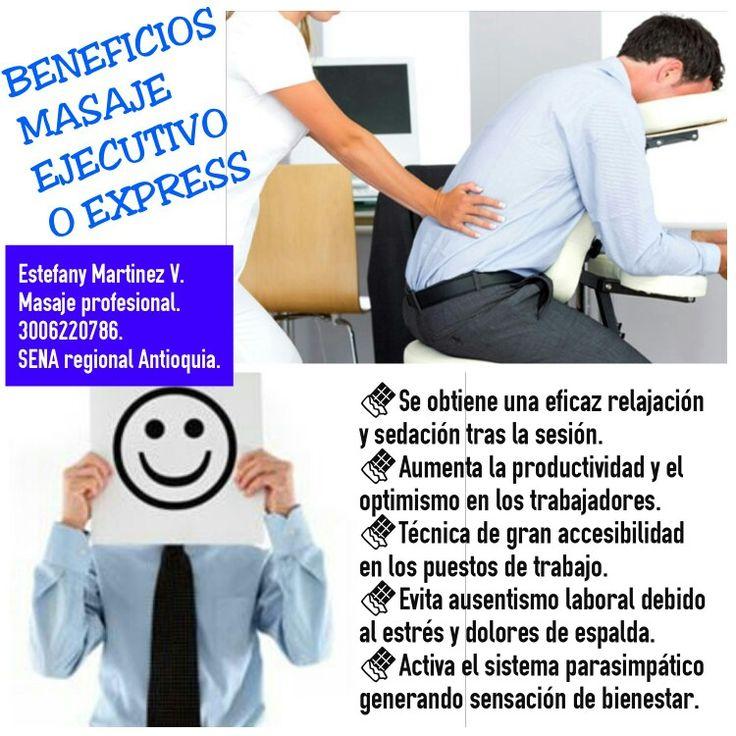 #masajes #ejecutivos #express #tuina #relajacion #sedacion #reiki #reflexologia #medellin #antioquia #colombia #poblado #optimismo #motivacion #empresarial #empleados #saludocupacional #felices #estres #byebye #dolorespalda #dolorcabeza #jornada #bienestar 3006220786 spaenergiamenteycuerpo.blogspot.com