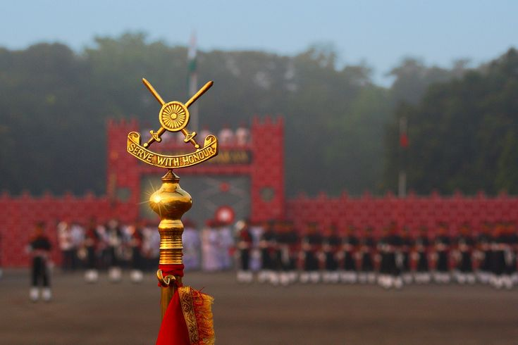 Officers Training Academy of the Indian Army