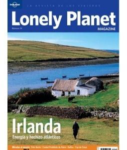Lonely Planet - Irlanda