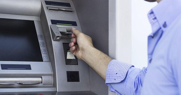 Un banco habilita la compra de Bitcoin por cajeros automaticos comunes