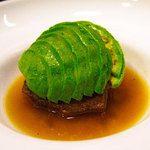 カフェ・ハイチ - 料理写真: