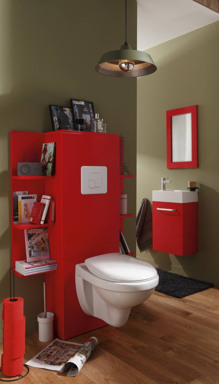 27 best images about wc styles et tendances on pinterest coins toilets and livres. Black Bedroom Furniture Sets. Home Design Ideas