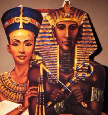 nefertiti and akhenaten relationship help