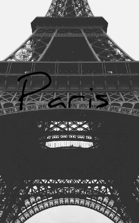 Paris...  The city of love