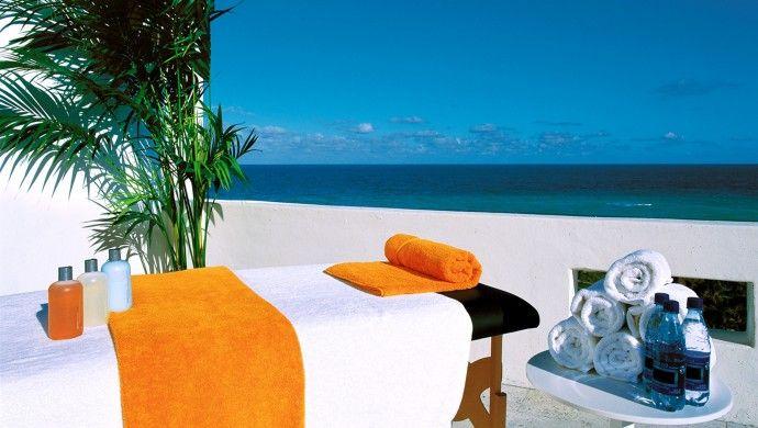 Shore Club: Miami Beach, Florida
