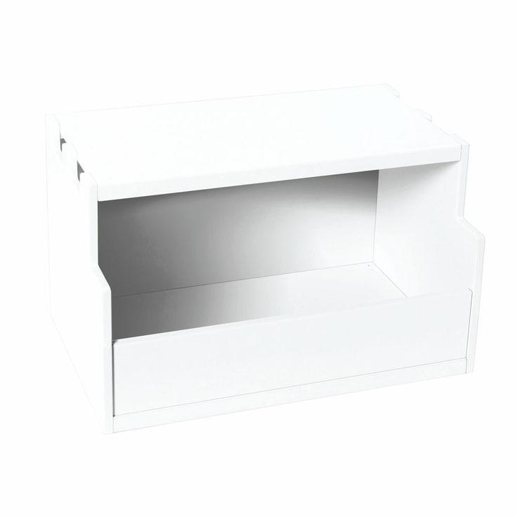 Northcote Open Storage Base & Ledged Shelf - Northcote Storage - Storage - gltc.co.uk