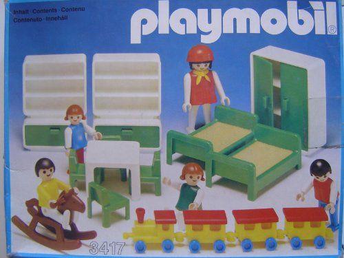 1000 images about playmobil mini mekanik on pinterest for Kinderzimmer playmobil