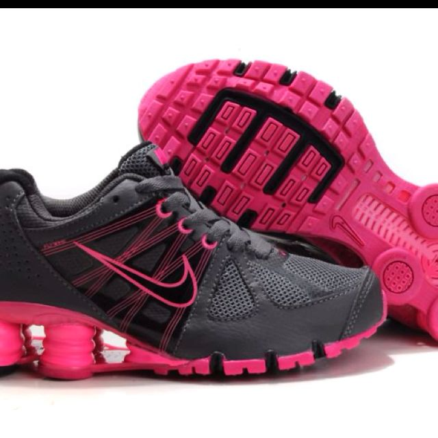 32af8218521c Women Shox by the dedication and demands of today s runners