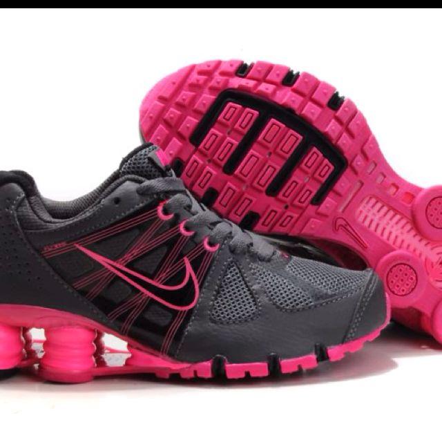 Sneaks - Nike Shox! Running Shoes For WomenTennis ...