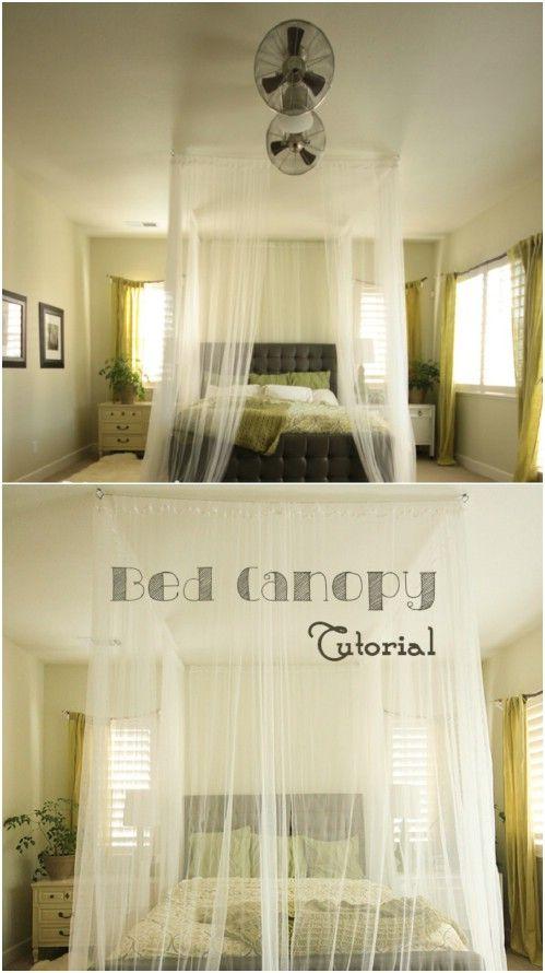 Best 25+ Diy Canopy Ideas On Pinterest | Bed Canopy Diy, Canopy Bedroom And  Bedroom Themes