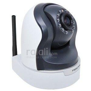 Jual IP Camera CCTV FOSCAM FI9826W dengan harga yang bersaing dan garansi resmi Foscam Indonesia,