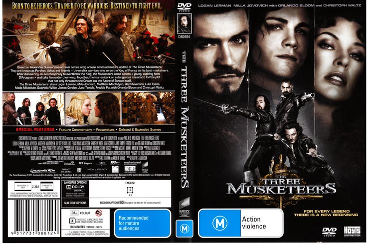 The musketeers - free ebooks - project gutenberg, Title: musketeers author: alexandre dumas, pere release date: march 01, 1998 [ebook #1257] language: english character set encoding: utf-8. Description from appsdirectories.com. I searched for this on bing.com/images