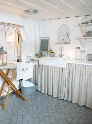 what a inspiring kitchen!!