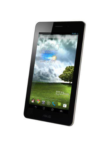 ASUS Fonepad ME371MG-1I036A - Tablet (1.2 GHz, Intel, Intel Atom Z2420, 1 GB, DDR3-SDRAM, 1333 MHz) (importado) B00CA1E1DE - http://www.comprartabletas.es/asus-fonepad-me371mg-1i036a-tablet-1-2-ghz-intel-intel-atom-z2420-1-gb-ddr3-sdram-1333-mhz-importado-b00ca1e1de.html