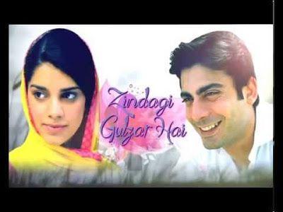 My perception: Review- Zindagi Gulzar Hai