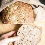Sourdough- Smart Nutrition