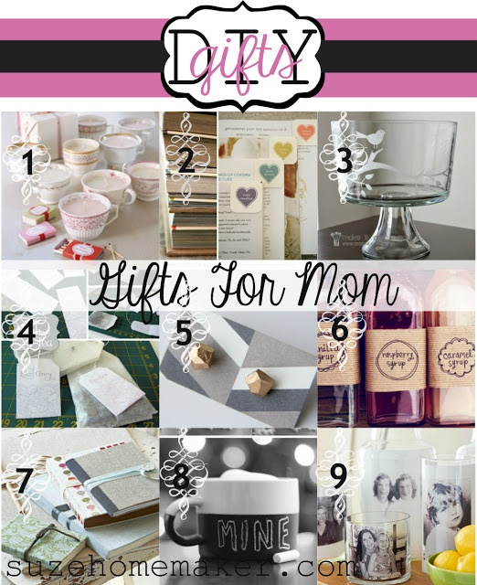 Diy Gifts For Mom, Mothers Day Crafts And My Mom