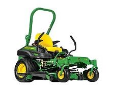 John Deere Z960M Studio image of a Z960M commercial mower