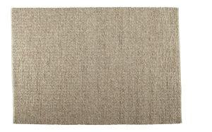 Oatmeal teppe i ull - Habitat Norge - 4990 NOK