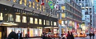 Winkelen in New York - NewYork.nl