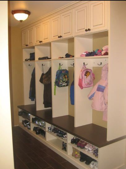 All about storage! Want thesr for the boys! One for me to.