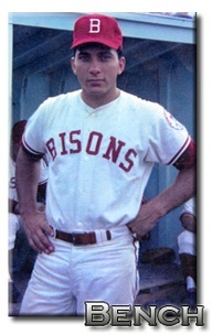 17 Best Images About Johnny Bench On Pinterest Cincinnati Reds Catcher And Libraries