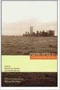 After 9/11 poetry was everywhere—on telephone poles, on warehouse walls, in the bus shelters. People spontaneously turned to poetry to understand and cope with the tragedy of the attack. Full of humor, love, rage and fear, this diverse collection of poems attests to the power of poetry to express and to heal the human spirit.