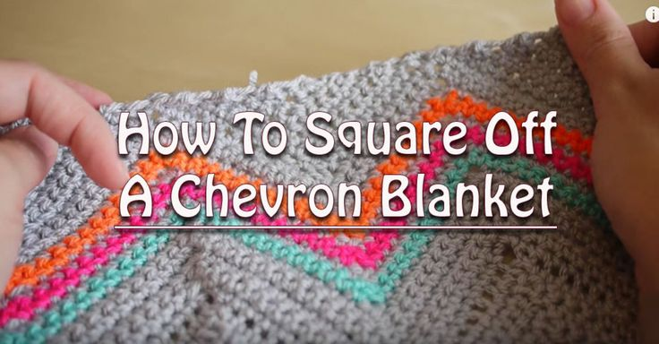 Can't Get Enough Chevron? Check Out This Helpful Tutorial!