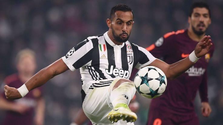Medhi Benatia excels at the back for Juventus, Juan Cuadrado stumbles