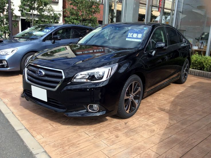 45 best Subaru Legacy images on Pinterest