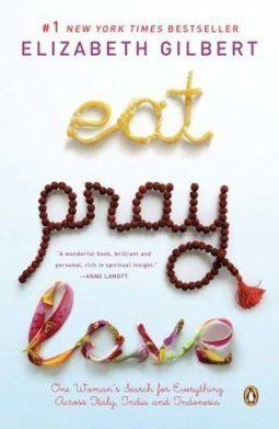 Eat, Pray, Love - (pocket)