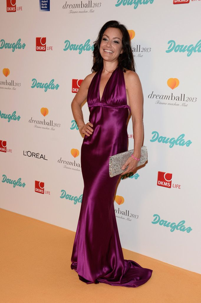 Miriam Pielhau Photos - Miriam Pielhau attends the Dreamball 2013 charity gala at Ritz Carlton on September 12, 2013 in Berlin, Germany. - Miriam Pielhau Photos - 97 of 219